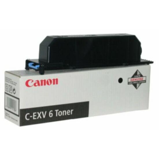 Canon 7161 Toner CEXV6 (Eredeti)