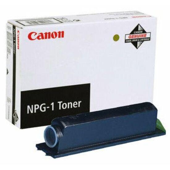 Canon NP6317/6320 NPG-1 toner (Eredeti)