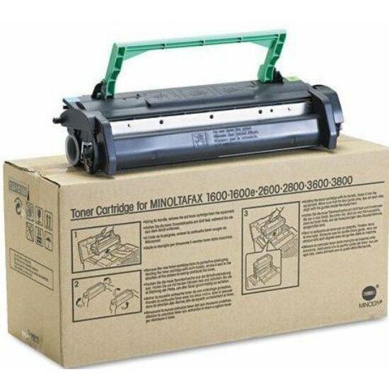 Minolta MF1600 Toner 2600,3600 (Eredeti)